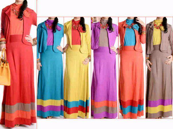 baju-syahrini-maxy-dress-cafe-bajoo-baju-syahrini-maxy-dress.jpg. Baju ...