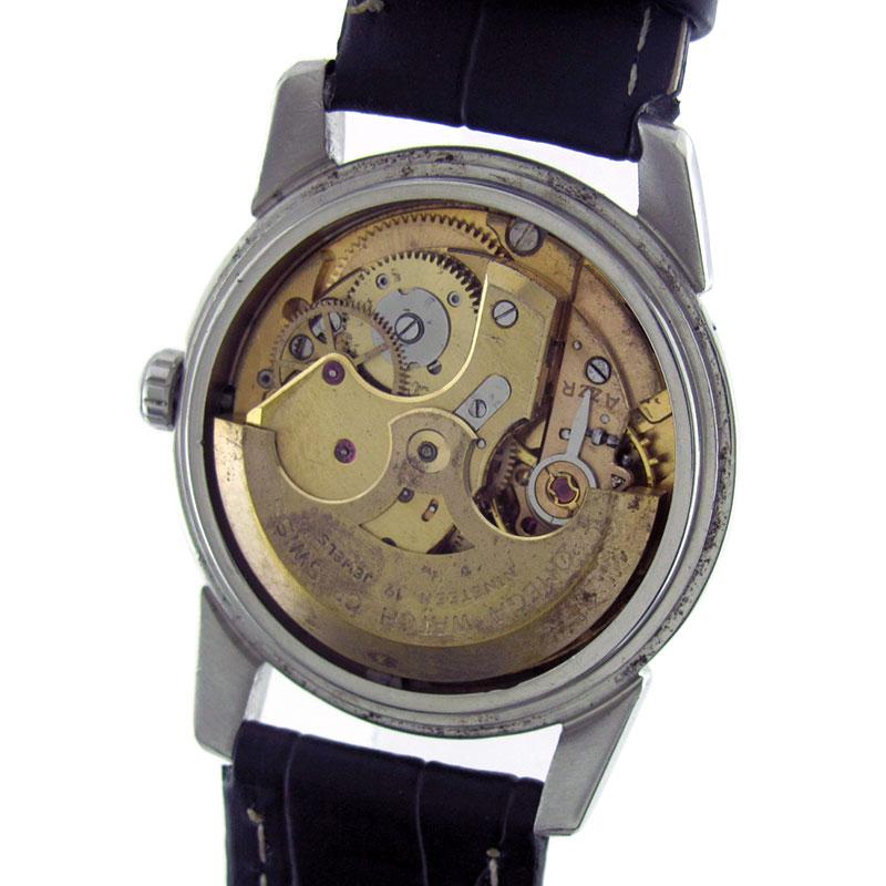 Automatic Wrist Watches