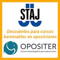 CONVENIO OPOSITER-STAJ
