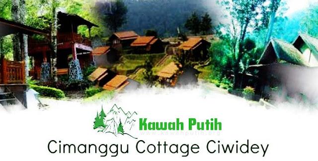 Cimanggu Cottage Ciwidey