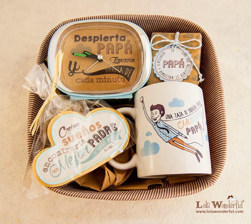Lola WonderfulRegalos personalizados y diseo para eventos Regalos
