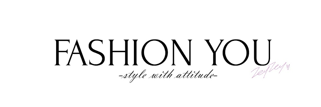 Fashion You