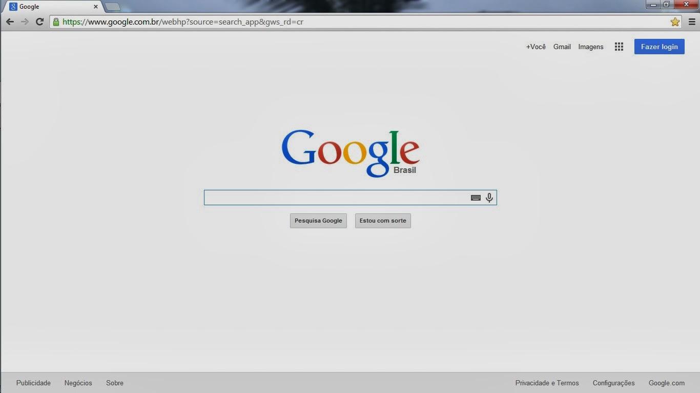 André Digitall: Google Chrome - Beta