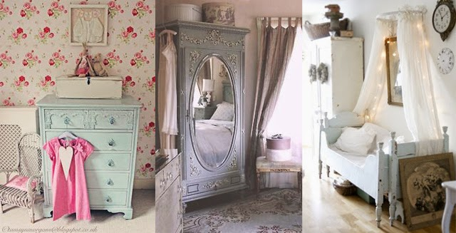 muebles-shabby-chic