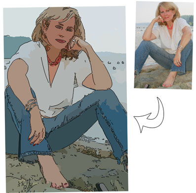 Tools CARICATURE PHOTO TO CARTOON SOFTWARE PC Tools