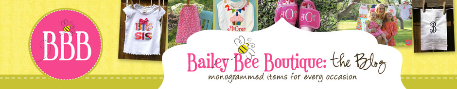 Bailey Bee Boutique