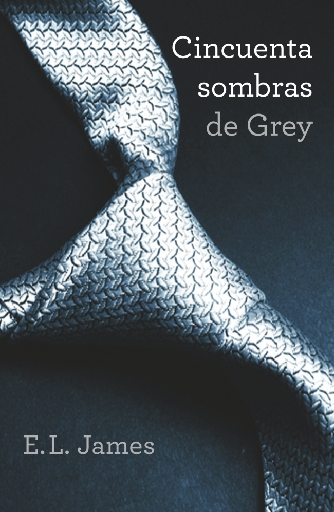 Cincuenta Sombras de Grey de E.L. James