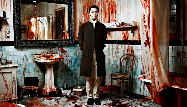 What We Do in the Shadows   2014   Film Review   SHELF HEROES