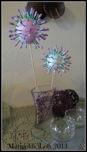 tutorial thursdays crafts flowers