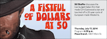 A FISTFUL OF DOLLARS AT 50