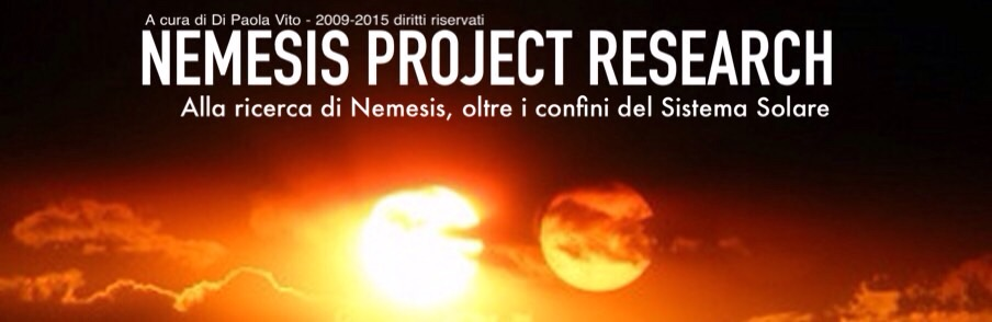 Nemesis Project Research