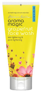 Skin Lightening & Pore Tightening Face Wash