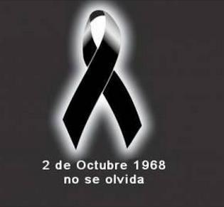 2 de octubre, no se olvida