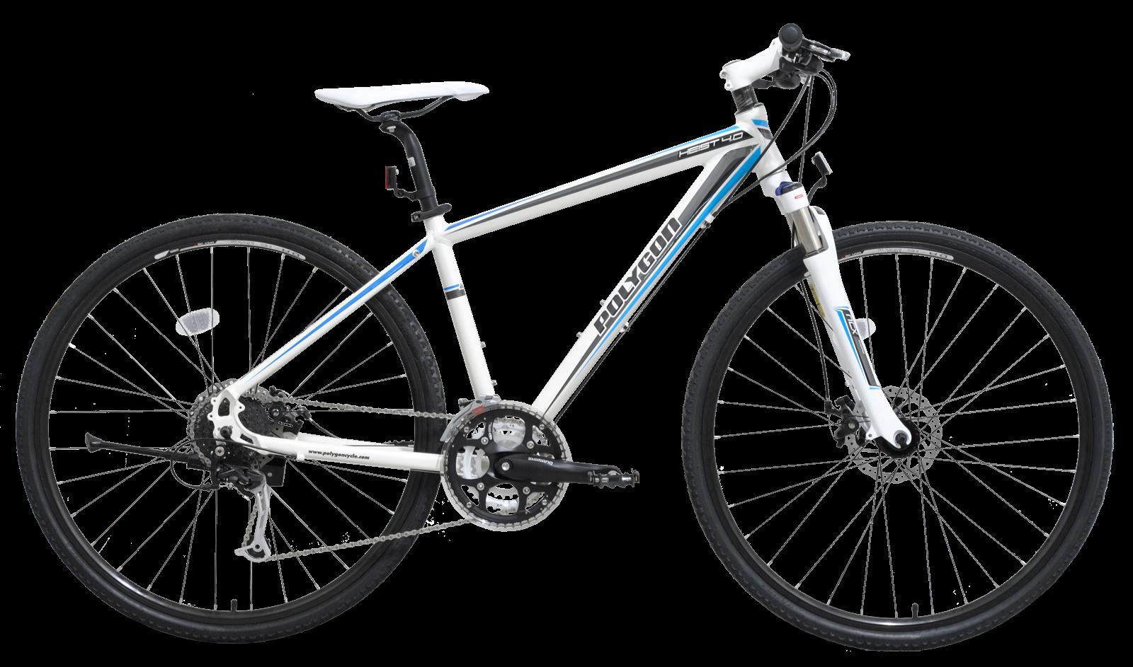 berbagi bersama doddi: Sepedah 2 Alam (Hybrid)