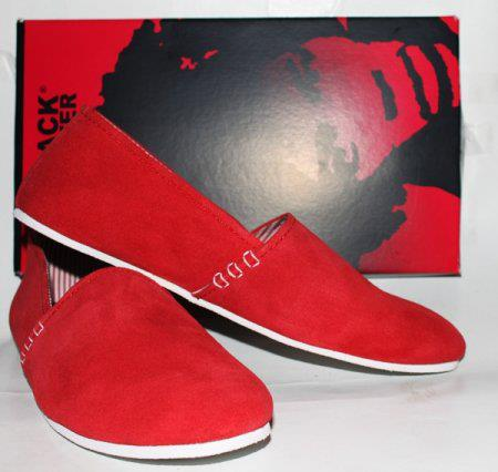 Sepatu Blackmaster Slip BM24