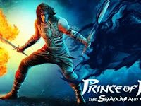 Download Game Android Prince of Persia Shadow & Flame v1.0.0 APK