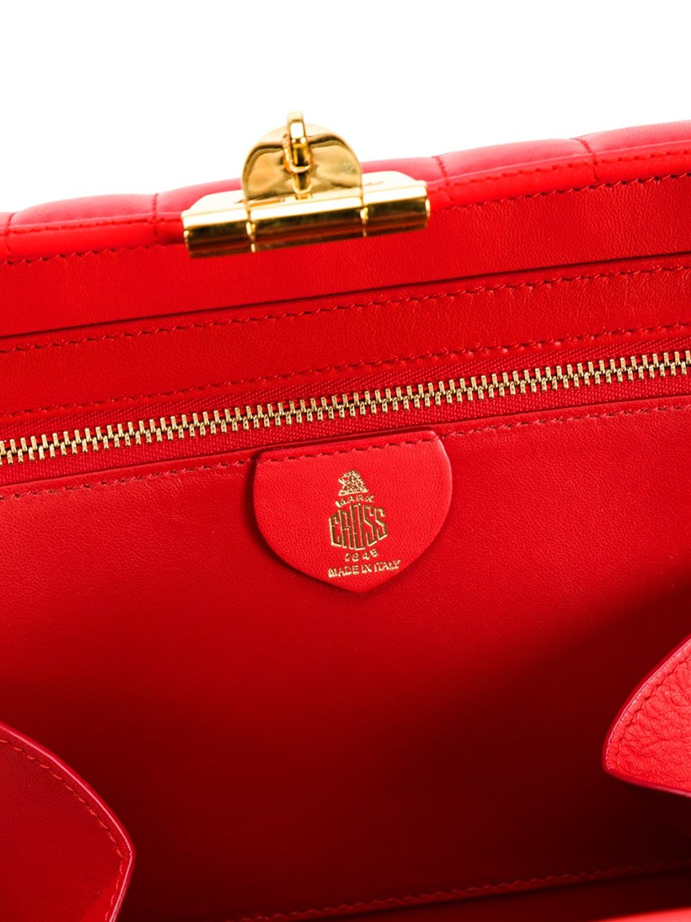 Eniwhere Fashion - Mark-Cross-Bag