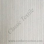 Lycra Cod Corduroy Fabric