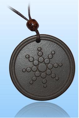invisible squares fusionexcel quantum pendant or real