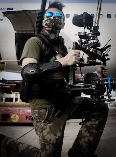 Cinematographer Derrick Fong