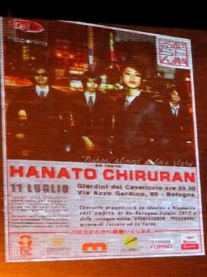 Hanato Chiruran