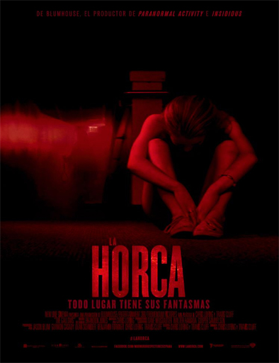 The Gallows (La horca) (2015)