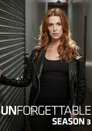 Download - Unforgettable S03E02 - HDTV + RMVB Legendado