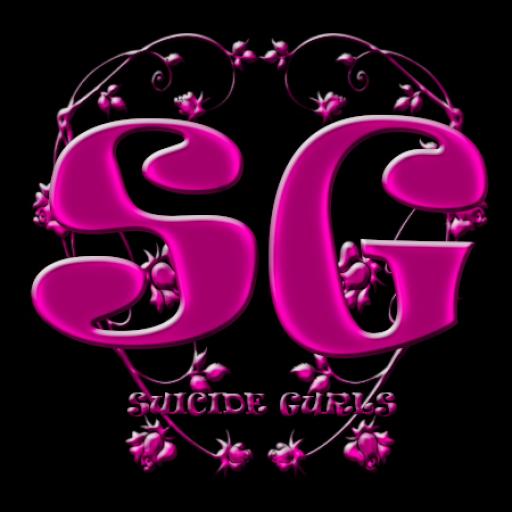 Suicide Gurls
