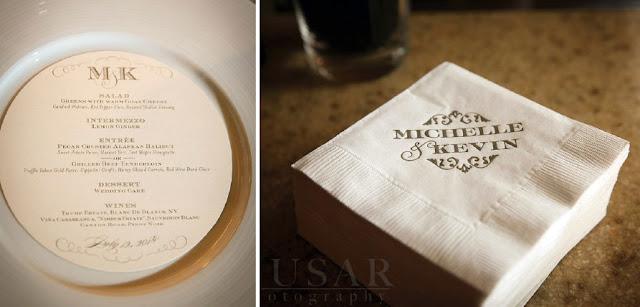 Wedding Branding Chicago