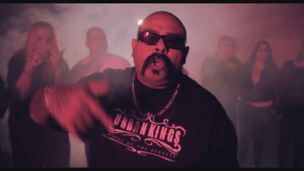 Video: Midget Loco - California Raised / Sucka MC's
