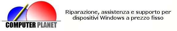 Centro Assistenza e Riparazione Computer Ticino