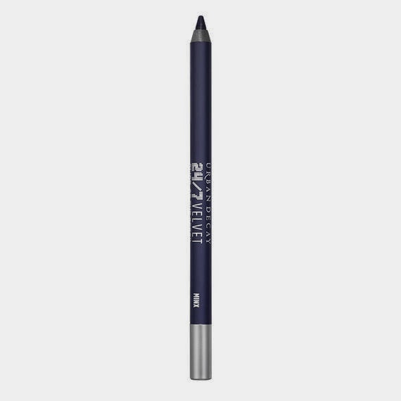 Urban Decay 24/7 VELVET Glide-On Eye Pencil in Minx