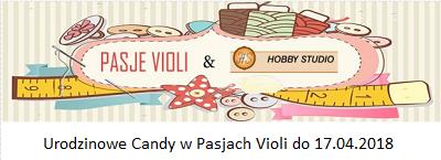 Candy u Violi