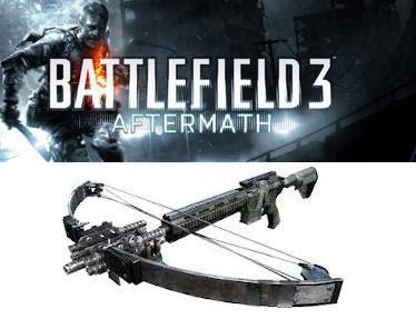 Battlefield 3 It is Ok To Thank Me Assignment