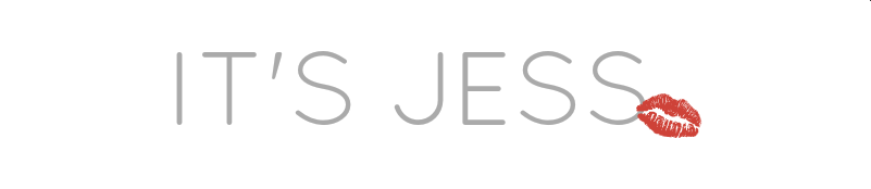 It's Jess