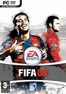 Fifa 2008 free download full version game