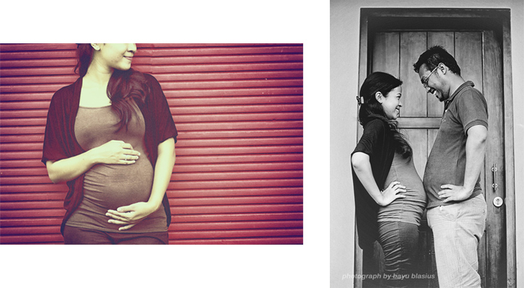 maternity photo jogja