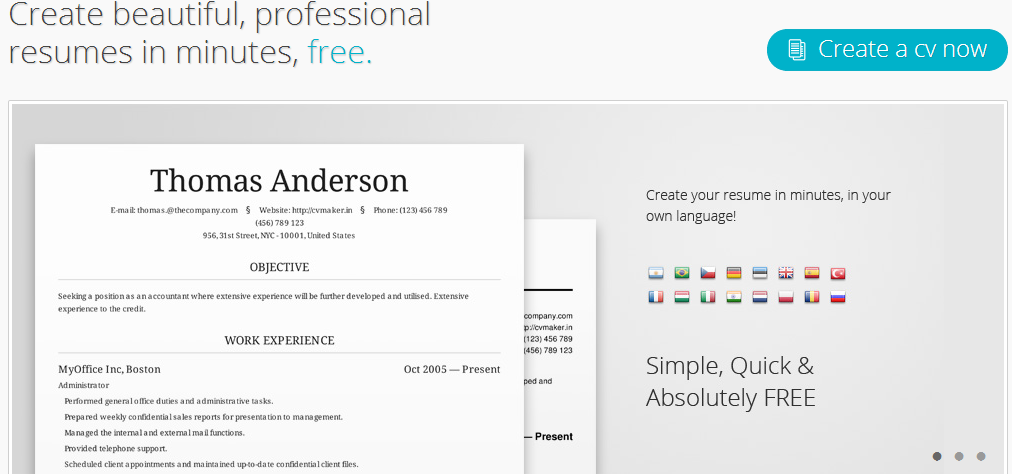 Create Your Own Resume Online. resume template build your own docs ...