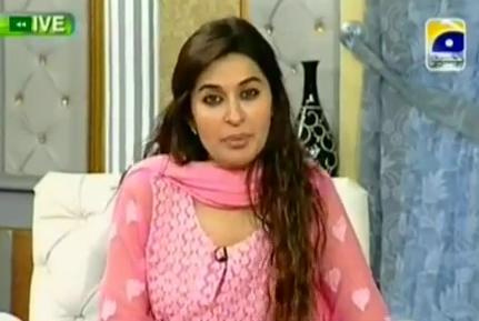 Watch October 8th 2012 Show Utho Jago Pakistan