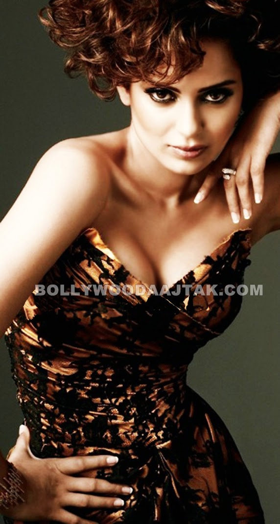 Kangna Ranaut New  Photoshoot Pics