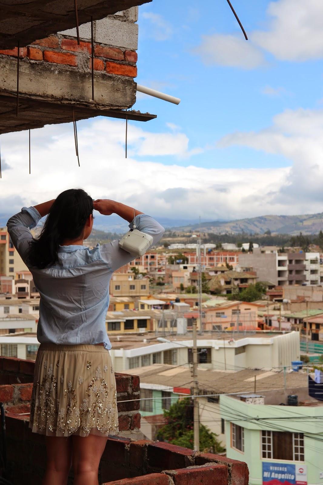 riobamba, chimborazo, ecuador, fashion blogger
