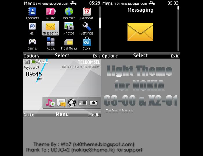 Previews Themes Download Theme