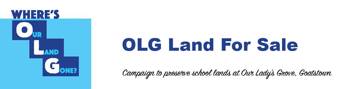 OLG Land For Sale
