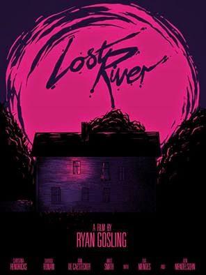 Affiche de Lost River