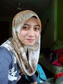 Tasneem Binti Hashim