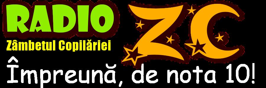 Radio ZC (Zâmbetul Copilăriei)