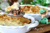 Cottage Shepherds Pie