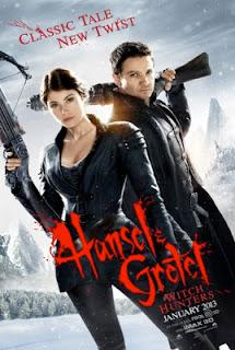 Hansel y Gretel: Cazadores de brujas (2013) - Ver Full Peliculas HD Online