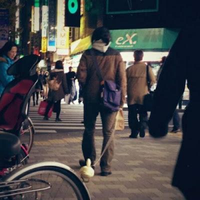 Imagens estranhas e engraçadas da Ásia