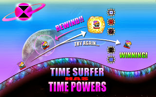 Time Surfer v1.3.3
